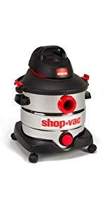 Shop-Vac 5979403 8 gallon