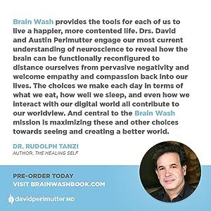 SPARK_Brain Wash