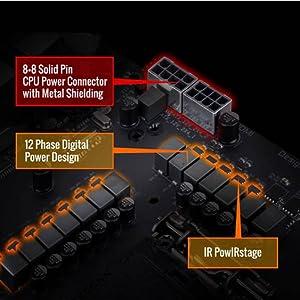 Aorus Z390 AORUS PRO (Socket 1151/Z390 Express/DDR4/S-ATA 600/ATX)
