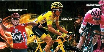 特別付録!Cycle Sportsオリジナル ピナレロクリアファイル