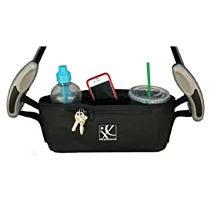 Amazon Com J L Childress Cargo N Drinks Parent Tray