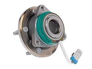 HBU3 – Generation 3 hub bearings