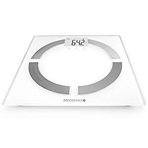 BS 444 connect Monitor de composición corporal
