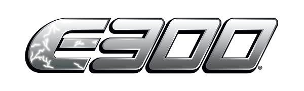 Razor Power Core E300 Patineta logo