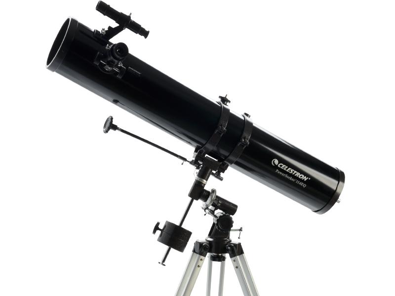 Amazon.com : celestron 21045 114mm equatorial powerseeker eq