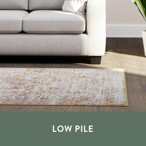 low pile oriental rug vintage rug