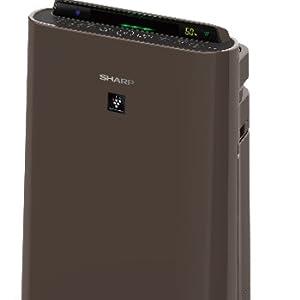 Sharp UA-HD40E-T Purificador de aire con tecnología Plasmacluster ...