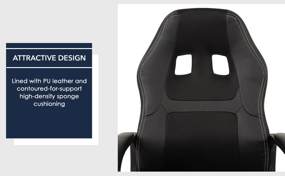 Gaming chair racing chair office chair4
