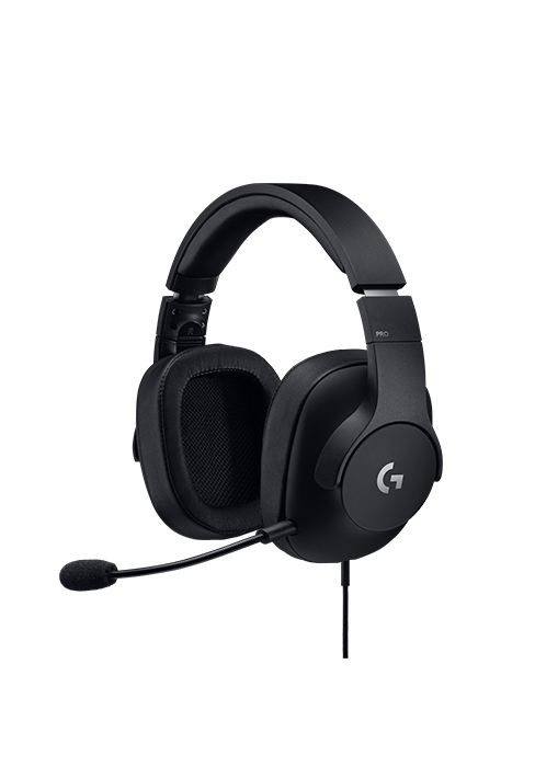 Amazon.com: Logitech G433 7.1 Wired Gaming Headset with