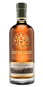 Sister Isles, Ron Dark Reserva - 700 ml: Amazon.es ...