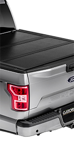 Amazon Com Gator Etx Soft Roll Up Truck Bed Tonneau Cover 133115 Fits 2019 2020 Ford Ranger 6 Bed Made In The Usa Automotive