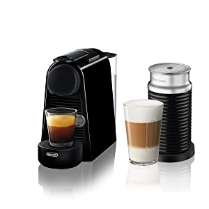 Amazon.com: DeLonghi Nespresso Essenza Mini Máquina de ...