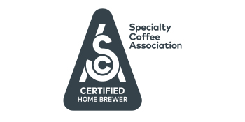 Certified Home Brewer Specialty Coffee Association