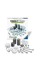 GRAVITRAX 拡張トラックセット