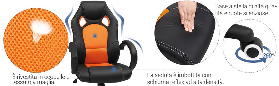 songmics-poltrona-girevole-sedia-direzionale-ergon