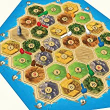 CATAN EXTENSION 5-6 PLAYER