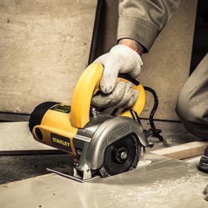 Powerful Tile Cutting Equipment