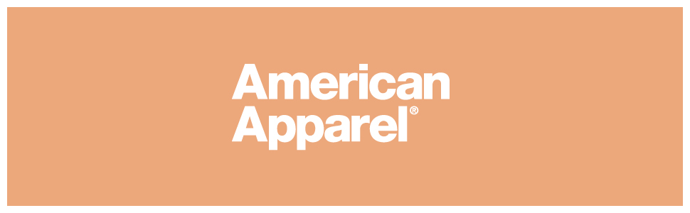 american apparel, sweatshop free