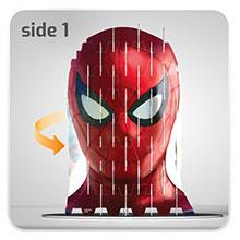 spiderman 4svision