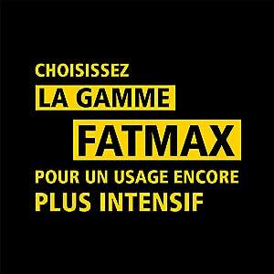 sac outils fatmax résistant