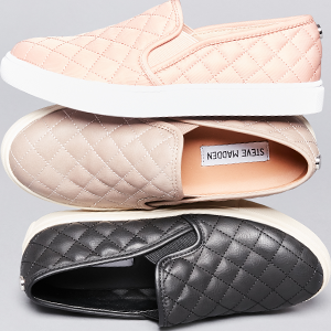 Too fabulous for the gym, women's fashion sneakers from Steve Madden  combine style and comfort for the ultimate addition to your shoe collection.