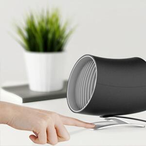 desk fan -8