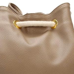 ca4cc646eb Mi-Pac Womens Swing Backpack Hearts Navy   Gold  Amazon.co.uk  Luggage