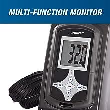 mutli-function monitor
