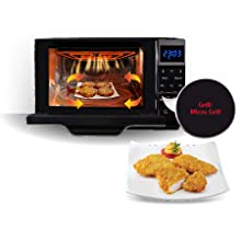Combination Cooking Power Grill & Combi Tech