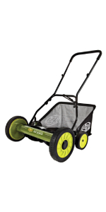 Amazon.com: Sun Joe mj500 m MOW Joe 16-Inch Tambor ...