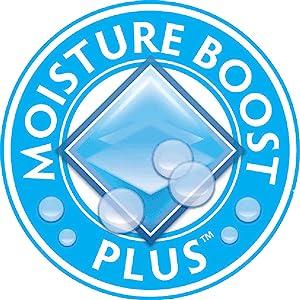 moisture boost plus, water smart, x-seed