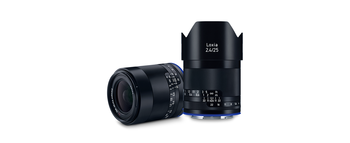 Zeiss Loxia 2 4 25 Für Spiegellose Kamera