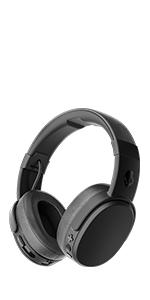 Amazon.com: Skullcandy Crusher Headphones with Built-in ...