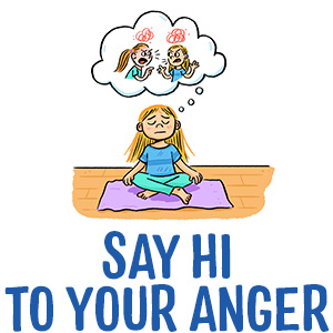 anger management for kids, parenting, anger books for kids, feelings, emotions - Anger Management Workbook For Kids: 50 Fun Activities To Help Children Stay Calm And Make Better Choices When They Feel Mad