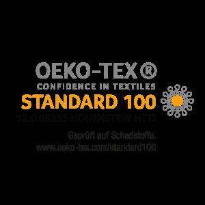 Oeko-Tex Standard 100 - Clase 1
