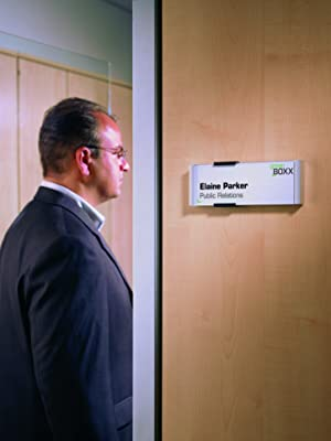Info Sign, Employee Sign, Office Sign, Mounted Sign, Wall Sign, Signage, Professional Sign