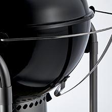 Amazon.com: Parrilla de carbón Performer, de la marca ...