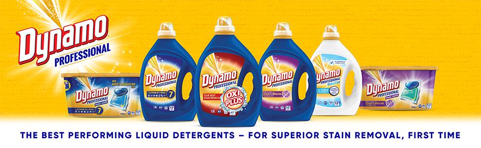 laundry detergent; liquid laundry detergent; laundry washing; washing liquid; dynamo;