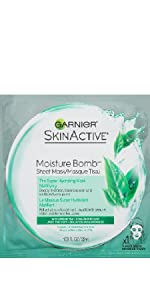 best face sheet mask for oily skin