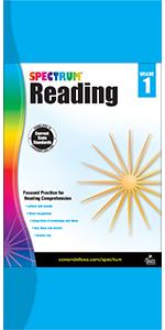 reading workbook grade 1