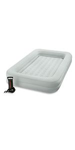 Intex Kidz Travel Bed Set