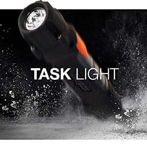Task Light, LED Task Light, Xenon, Specialized, High Powered, Multipurpose, Construction, Carpentry