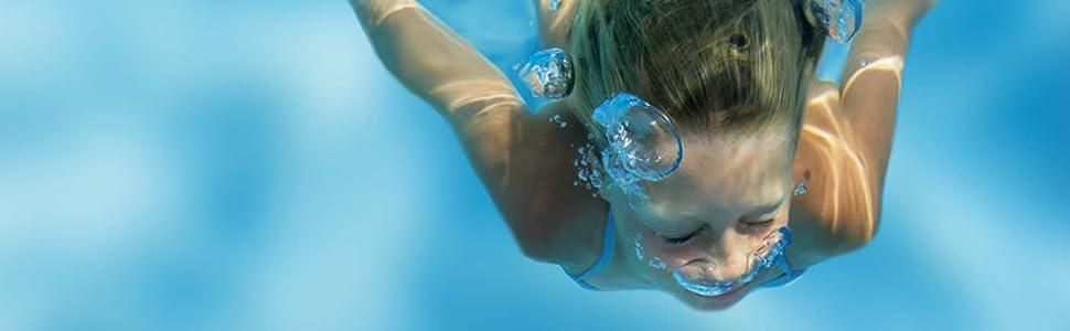 Gre CSPA Pool & Spa Vac - Limpiafondos para Piscinas y Spas, con ...