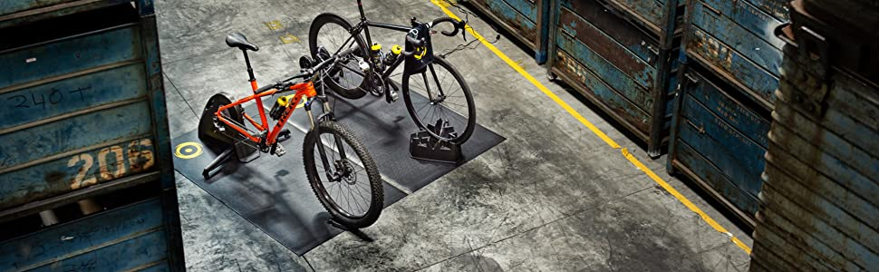 H2 M2 direct drive smart trainer made USA virtual training Zwift Rouvy bicycle cycling indoor
