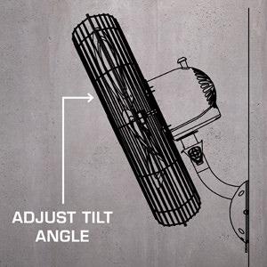 Oscillation & Tilt