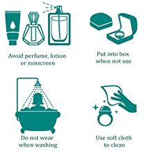 Jewellery Care Tips