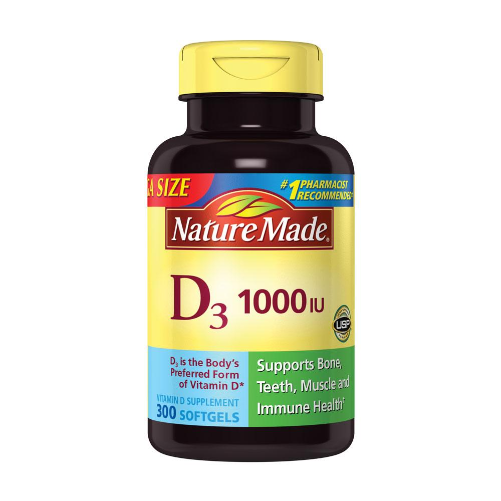 Are Nature Made Vitamins Good Quality
