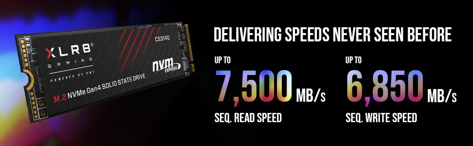 CS3140 Delivering Speeds Never Seen Before