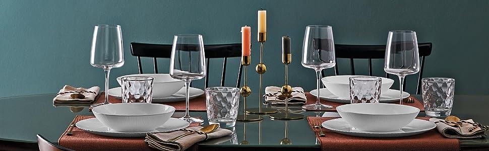 Bormioli Rocco Table