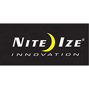 NITEIZE(ナイトアイズ) エスビナースライドロック #3 LSB3 (日本正規品)